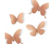 Декор для стен mariposa 9 бронза, Umbra, Канада