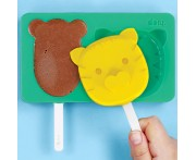 Форма для мороженого zoo wild, L 16 см, W 12 см, H 3 см, Doiy, Испания