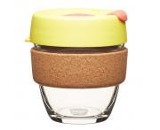 Кружка keepcup saffron 227 мл, L 8 см, W 8 см, H 10 см, KeepCup, Австралия