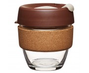 Кружка keepcup almond limited 227 мл, L 8 см, W 8 см, H 10 см, KeepCup, Австралия