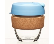 Кружка keepcup rock salt 227 мл, L 8 см, W 8 см, H 10 см, KeepCup, Австралия