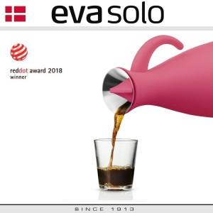 Кофейник-термос VACUUM JUG розовый, 1 л, Eva Solo, арт. 96904, фото 3