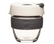 Кружка keepcup milk 227 мл, L 8 см, W 8 см, H 10 см, KeepCup, Австралия