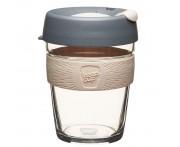 Кружка keepcup chai 340 мл, L 8,8 см, W 8,8 см, H 13 см, KeepCup, Австралия
