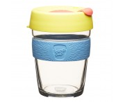 Кружка keepcup pineapple 340 мл, H 13 см, KeepCup, Австралия