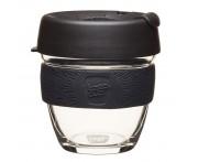 Кружка keepcup black 227 мл, L 8 см, W 8 см, H 10 см, KeepCup, Австралия
