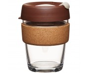 Кружка keepcup almond limited 340 мл, L 8,8 см, W 8,8 см, H 13 см, KeepCup, Австралия