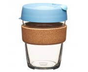 Кружка keepcup rock salt 340 мл, L 8,8 см, W 8,8 см, H 13 см, KeepCup, Австралия