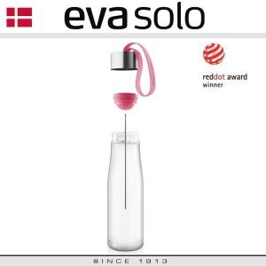 Бутылка MyFlavour для воды со съемной пикой для фруктов, 750 мл, розовый, Eva Solo, Дания, арт. 96906, фото 3