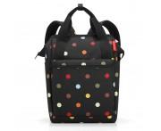Рюкзак allrounder r dots, Reisenthel