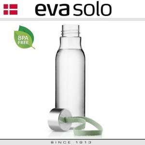 Бутылка Drinking Bottle, 500 мл, эвкалиптовый, Eva Solo, арт. 96914, фото 4