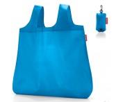 Сумка складная mini maxi pocket french blue, Reisenthel