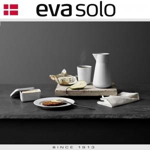 LEGIO NOVA Дизайнерский заварочный чайник, 1.2 л, фарфор, Eva Solo, арт. 90160, фото 6