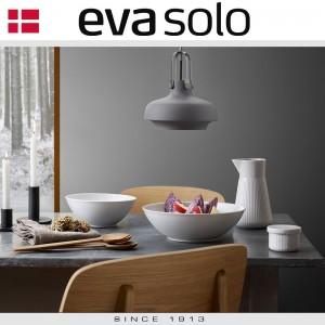 LEGIO NOVA Дизайнерский заварочный чайник, 1.2 л, фарфор, Eva Solo, арт. 90160, фото 8