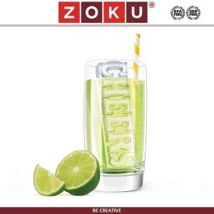 CHEERS силиконовая форма для льда, Zoku, арт. 112018, фото 4