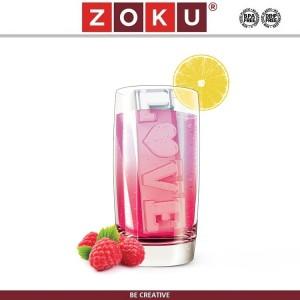 LOVE силиконовая форма для льда, Zoku, арт. 112017, фото 3