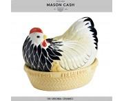 """Блюдо """"Mother"""" для яиц, керамика, Mason Cash"""