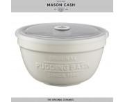 Емкость Innovative kitchen для пудинга с крышкой, 0.9 л, Mason Cash