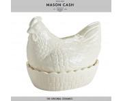 "Блюдо ""HEN"" для яиц, керамика, Mason Cash"
