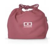 Мешочек для ланча mb pochette blush, L 19 см, W 17 см, H 20 см, Monbento