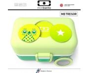 Детский ланч-бокс MB Tresor Apple, Monbento