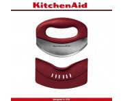 Нож-мезалуна Kitchen Accessories для зелени, KitchenAid, США