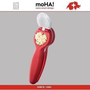 AGLIO пресс-нож для чеснока 2 в 1, MOHA, арт. 78349, фото 3