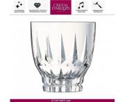 Бокал Ornements для виски, 320 мл, Cristal D'arques, Франция L6611