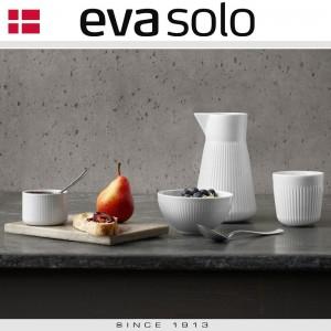 LEGIO NOVA Масленка (паштетница), фарфор, Eva Solo, Дания, арт. 77498, фото 6