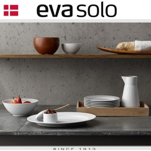 LEGIO NOVA Подставка для десерта,  D 36 см, фарфор, Eva Solo, Дания, арт. 79244, фото 6