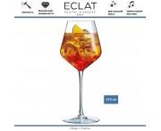 Бокал ULTIME для воды, вина, коктейлей, 470 мл, ECLAT, Франция