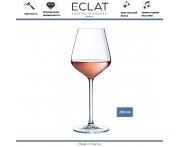 Бокал ULTIME для белых и розовых вин, 280 мл, ECLAT, Франция