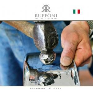 Ковшик OMEGNA CUPRA, ручная работа, 1.5 л, D 16 см, медь, сталь, RUFFONI, Италия, арт. 89538, фото 8