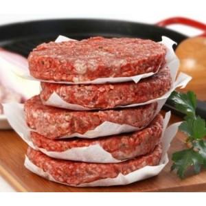 Пресс для домашних котлет, бургеров, D 11 см, пластик пищевой, серия VEGA, DOSH, арт. 76928, фото 2
