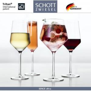 Бокал PURE для мартини, 343 мл, SCHOTT ZWIESEL, Германия, арт. 77810, фото 4
