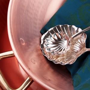 Тазик Jam Pot для варенья, 5 л, D 30 см, медь, RUFFONI, Италия, арт. 2638, фото 4
