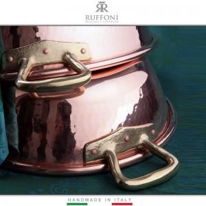 Тазик Jam Pot для варенья, 5 л, D 30 см, медь, RUFFONI, Италия, арт. 2638, фото 6