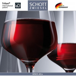 Бокал FINE для шампанского, 295 мл, SCHOTT ZWIESEL, Германия, арт. 112329, фото 4