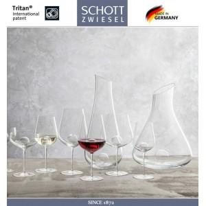 Декантер AIR ручной работы, 750 мл, для белых вин, SCHOTT ZWIESEL, Германия, арт. 77834, фото 4