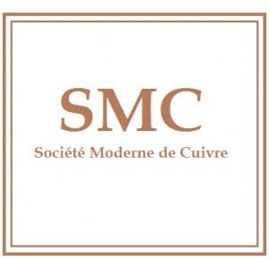 Супница медная  ручной работы, 2 л, медь, медь луженая, SMC, Франция - Тунис, арт. 76953, фото 3