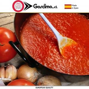 Сартен PATA NEGRA ESMALTADA, 7.4 литра, D 36 см, сталь эмалированная, GARCIMA, Испания, арт. 96994, фото 3