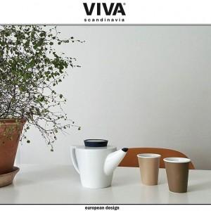 Набор Infusion чайный, 3 предмета, белый-черный, VIVA Scandinavia, арт. 98687, фото 6
