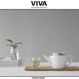 Набор Infusion чайный, 3 предмета, белый-мятный, VIVA Scandinavia, арт. 98685, фото 3