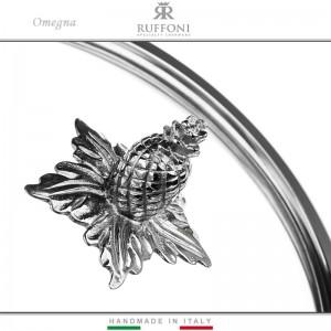 Ковшик OMEGNA CUPRA, ручная работа, 1.5 л, D 16 см, медь, сталь, RUFFONI, Италия, арт. 89538, фото 4
