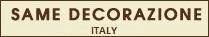 Бокалы Adagio Rose для граппы, ликеров, 6 шт, 75 мл, цветной хрусталь, Same, Италия