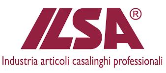 Сковорода-гриль, L 35 см, W 25 см, H 3,5 см, L 47 см, алюминий литой, керамическое покрытие Eco Dietica, ILSA, Италия