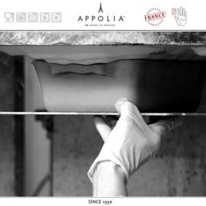 Форма для суфле DELICES CURACAO, D 21 см, H 9.4 см, керамика ручной работы, APPOLIA, арт. 78694, фото 8