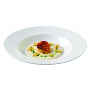 Блюдо овальное «Satinique», L 23 см, W 15 см, Chef&Sommelier, Франция, арт. 7429, фото 6