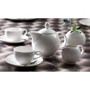 Чашка чайная «Spyro», 210 мл, D 8 см, H 6,5 см, Steelite, Великобритания, арт. 9454, фото 3