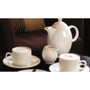 Чашка кофейная «Spyro», 200 мл, D 6,5 см, H 4 см, Steelite, Великобритания, арт. 9404, фото 3